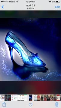 Cinderella T.