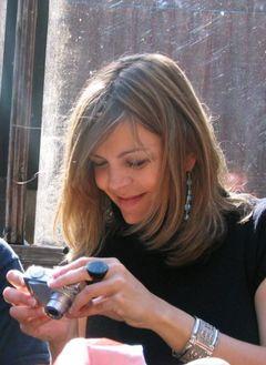 Anastasia O.