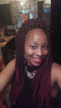 Sherissa