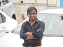 Dr.Ashish P.