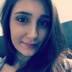 Larissa Gzinha D.