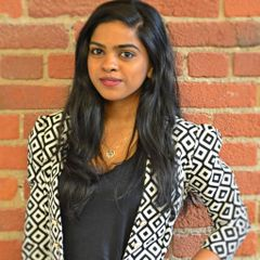 Reshmi N.