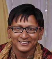 Ashish J.