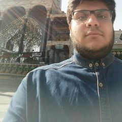 Amir mohammad k.