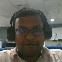 Naveen A.