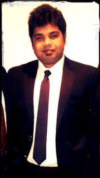 Vinayak S.