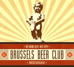 Brussels Beer C.