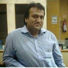 Shivendra Narain N.