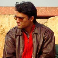 Ayush K.