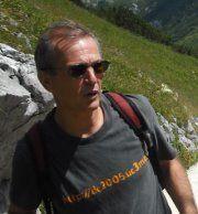 Antonio Garcia M.