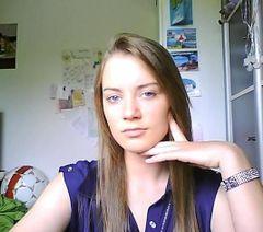 Charlotte Berg K.