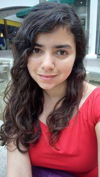 Aura Lila Gutierrez T.