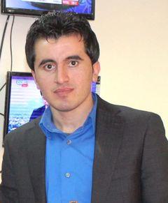 Malyar Sadeq A.