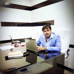 Deepak Kumar N.