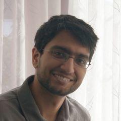 Zubair Lutfullah K.