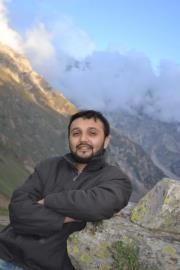 Syed Umair G.