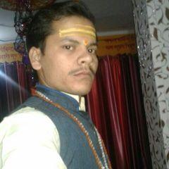 Shyam Sundar S.