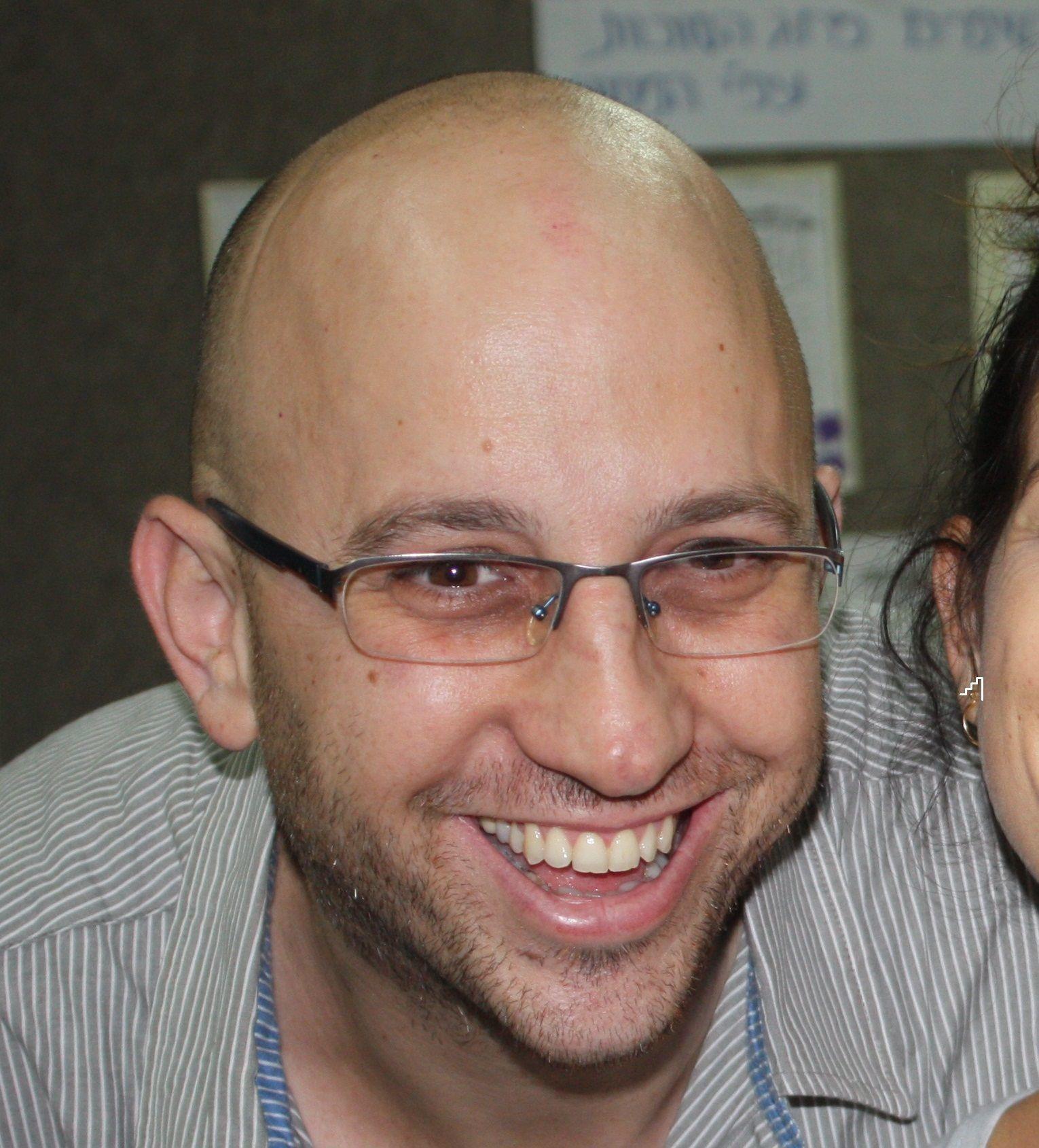 Barak B  - The Tel Aviv Javascript CodeSchool (Tel Aviv-Yafo) | Meetup