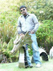Vijaysabari M.