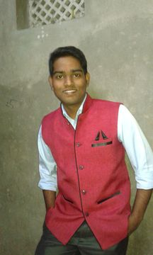 Uday Praphulla M.