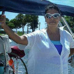 Hermelinda Romero (aka L.