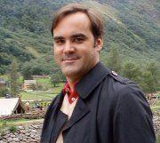 Gonzalo Ruiz de V.