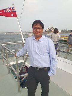 Abhijit K.