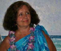 Gloria C.