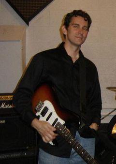 Guitar G.