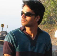 Pavan Kumar T V