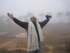 Sanjay Rao C.