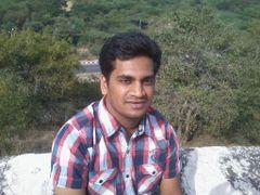 Sridhar Reddy M