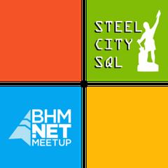 BHM .NET Meetup / Steel City S.