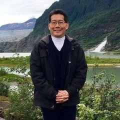 Alvin Chin L.