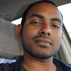 Hari Krishna G.