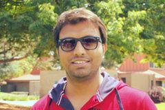 Aditya Ranjan S.