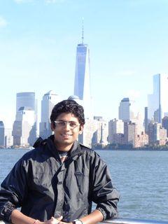 Shrikant K.