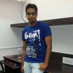 Rakesh P.