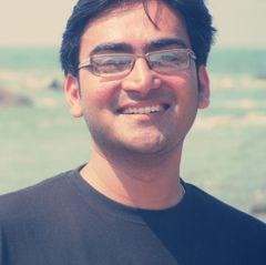 Dikshant S.