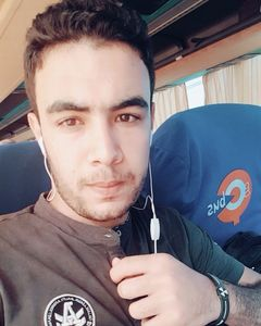 Ahmed Rizk G.