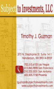 Timothy G.