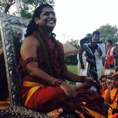 Nithyanandeshwara Hindu T.