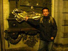 John(Zheng Q.