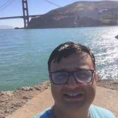 Gaurav S.