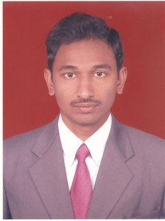 Mokshith P