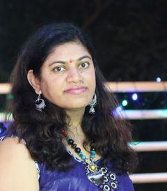 Sarika Kalpesh M.