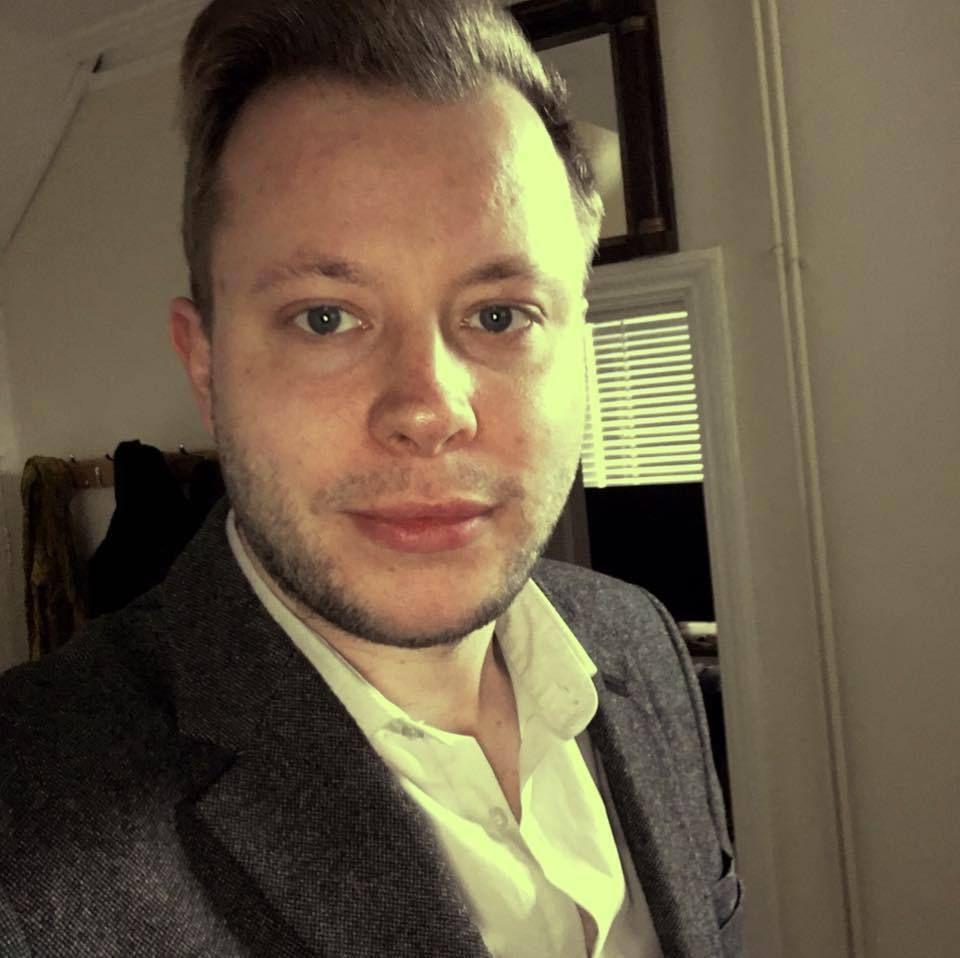 Alex M. - Bath JS (Bath, England) | Meetup