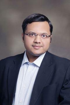 Govind A.