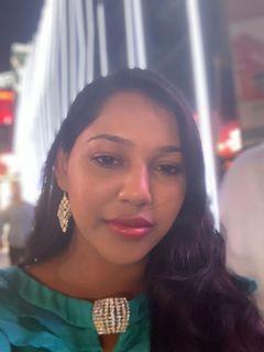 Priya P