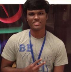 Rajesh V.